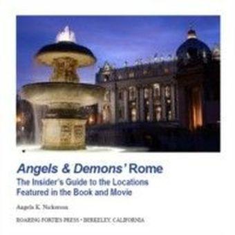 Angels & Demons Rome