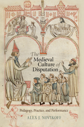 Medieval Culture of Disputation