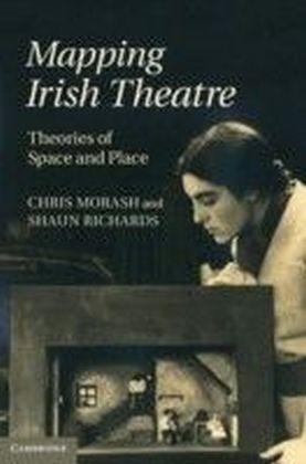 Mapping Irish Theatre