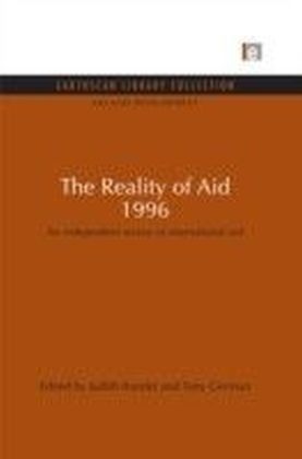 Reality of Aid 1996
