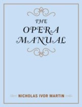 Opera Manual