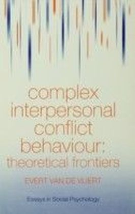 Complex Interpersonal Conflict Behaviour