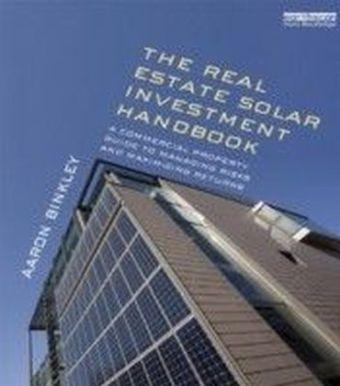 Real Estate Solar Investment Handbook