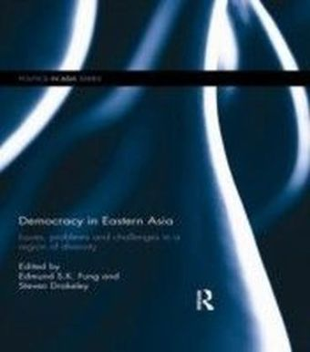 Democracy in Eastern Asia