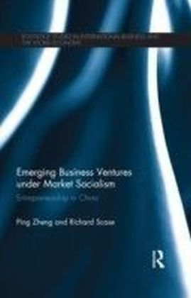 Emerging Business Ventures under Market Socialism