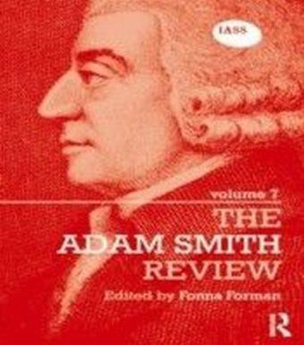 Adam Smith Review Volume 7