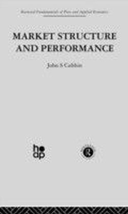 Market Structure and Performance