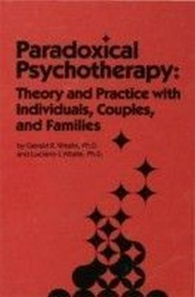 Paradoxical Psychotherapy