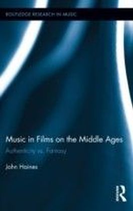 Music in Films on the Middle Ages
