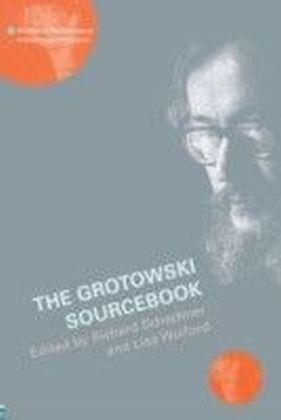 Grotowski Sourcebook