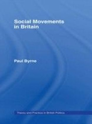 Social Movements in Britain