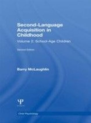 Second Language Acquisition in Childhood
