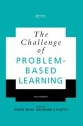 Challenge of Problem-based Learning