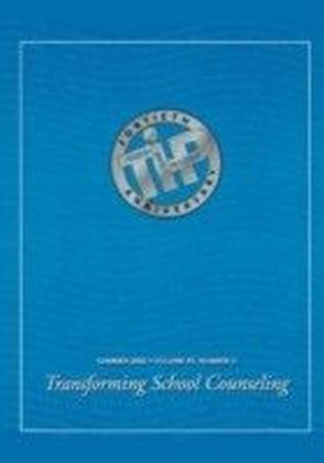 Transforming School Counseling