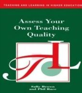 Assess Your Own Teaching Quality