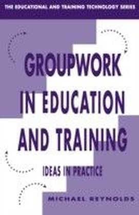 Group Work in Education and Training