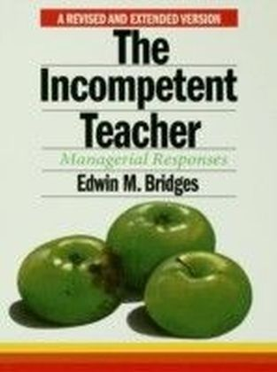 Incompetent Teacher