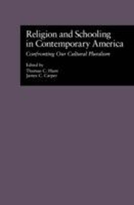 Religion and Schooling in Contemporary America