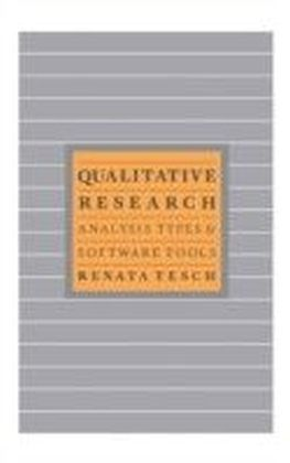 Qualitative Types:Analysis Typ