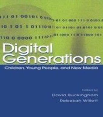 Digital Generations