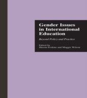 Gender Issues in International Education