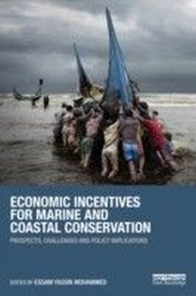 Economic Incentives for Marine and Coastal Conservation