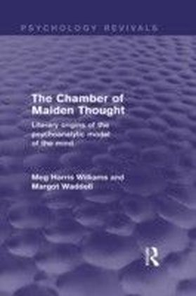 Chamber of Maiden Thought (Psychology Revivals)
