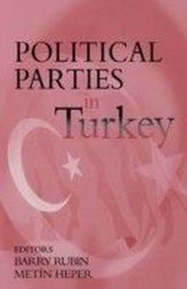 Political Parties in Turkey