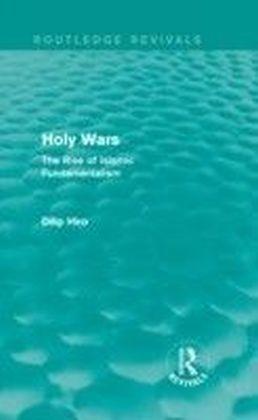 Holy Wars (Routledge Revivals)