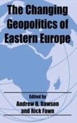 Changing Geopolitics of Eastern Europe