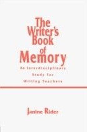 Writer's Book of Memory