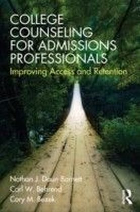 College Counseling for Admissions Professionals