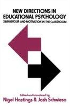 New Dir. In Education Psycholo