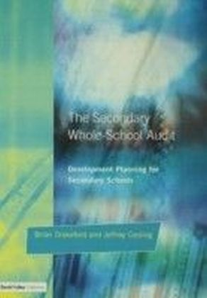 Secondary Whole-school Audit