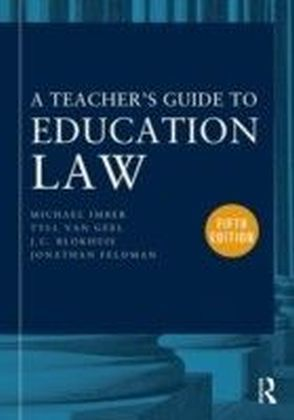 Teacher's Guide to Education Law