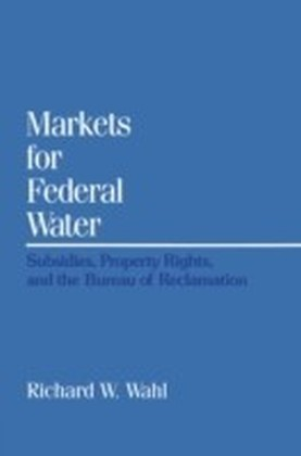 Markets for Federal Water
