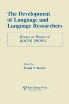 Development of Language and Language Researchers
