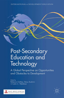 Post-Secondary Education and Technology