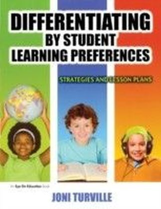 Differentiating By Student Learning Preferences