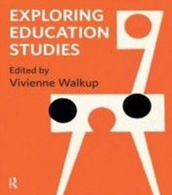 Exploring Education Studies