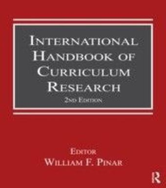 International Handbook of Curriculum Research