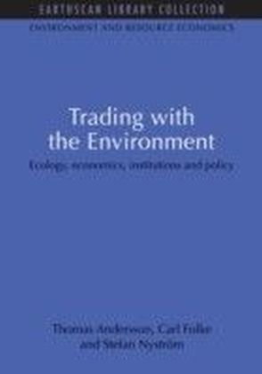 Trading with the Environment