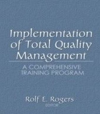 Implementation of Total Quality Management