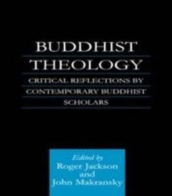 Buddhist Theology