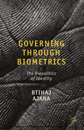 Governing through Biometrics