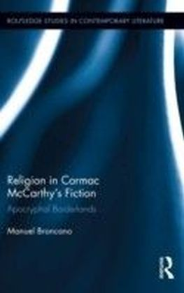Religion in Cormac McCarthy's Fiction