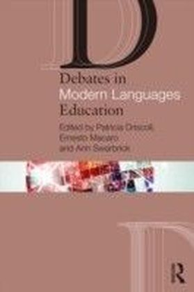 Debates in Modern Languages Education