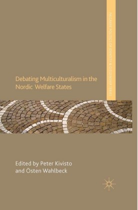 Debating Multiculturalism in the Nordic Welfare States