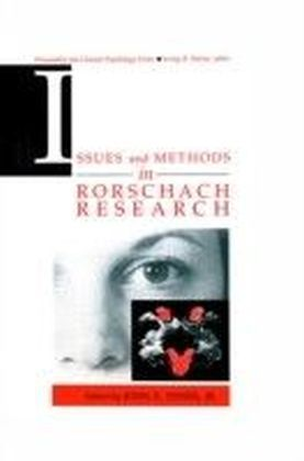 Issues and Methods in Rorschach Research
