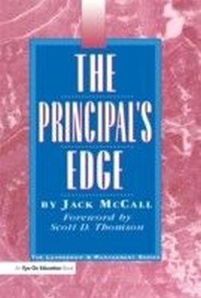 The Principal's Edge